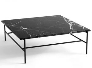 HAY Rebar sofabord 100x104x33 cm
