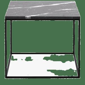 Neptun Sofabord i sort marmor