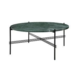 grønt marmor sofabord fra GUBI TS Coffee Table
