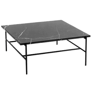 HAY Rebar sofabord 80x84x33 cm
