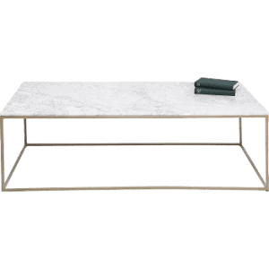 Kare design Key West Marble sofabord