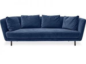 Flot 3 pers. Petri sofa
