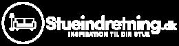 stueindretning.dk logo hvid