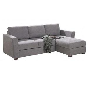 Eaton 2 personers sovesofa med chaiselong